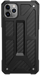 Чехол UAG для iPhone 11 Pro Max Monarch, Carbon Fiber (111721114242)