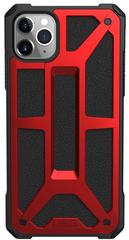 Чехол UAG для iPhone 11 Pro Max Monarch, Crimson (111721119494)