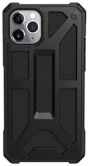 Чехол UAG для iPhone 11 Pro Monarch, Black (111701114040)