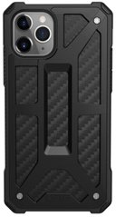Чехол UAG для iPhone 11 Pro Monarch, Carbon Fiber (111701114242)