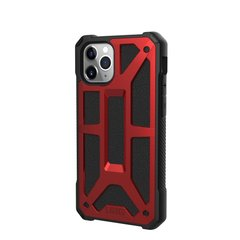 Чехол UAG для iPhone 11 Pro Monarch, Crimson (111701119494)