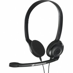 Гарнитура Sennheiser PC 3 CHAT 3.5mm (504195)