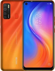 Мобильный телефон TECNO Spark 5 Pro (KD7) 4/128Gb Dual SIM Spark Orange (4895180760280)