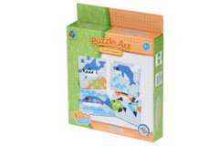 Пазл Same Toy Puzzle Art Ocean serias 136 эл. 5990-4Ut (5990-4Ut)