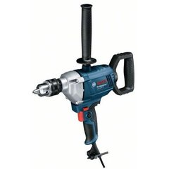 Дрель Bosch Professional GBM 1600 RE, 550 Вт, 1.8 кг (0.601.1B0.000)