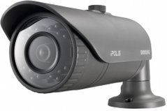 IP - камера Hanwha SNO-L6083RP/AC,2 Mp, 30 fps, 3-10mm,Irdistance20m, POE,MD (SNO-L6083RP/AC)