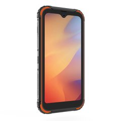 Мобильный телефон Blackview BV5900 3/32GB Dual SIM Orange OFFICIAL UA (6931548305958)