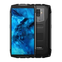 Мобильный телефон Blackview BV6800 Pro 4/64GB Dual SIM Black OFFICIAL UA (6931548305446)